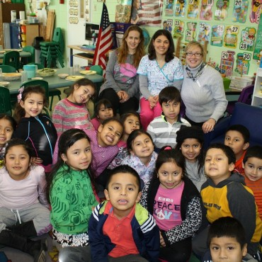 Dental Days - 2015 Kindergarteners