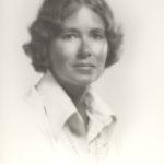 Gail Laniert Houlihan 1974-76