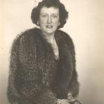 MIss Virginia Larford 1922-26