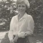 Mary Kay Kuser 1982-84