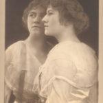 Mrs Francis W Hunter 1921