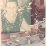 Mrs Frederick Kuser 1943-44