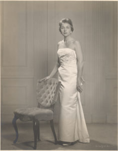 Mrs. J. Cornell Murray, Jr.