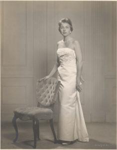 Mrs J Cornell Murray Jr 1959-61