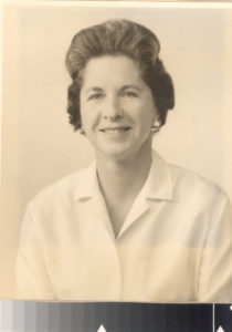 Mrs J Roger Prior 1945-47