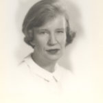 Mrs James G Crowley 1967-68