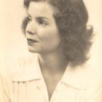 Mrs Robert Belleville 1924-25