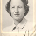 Mrs Thomas F. Nolan III 1957-59