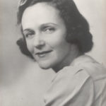 Mrs Walter R Peterson 1939-41