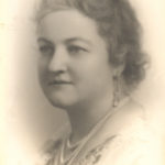 Mrs. A. Caryl Bigelow 1921-22