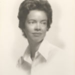 Mrs. James W Steele 1972-74