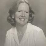 Sheila McNeil Priory 1978-80
