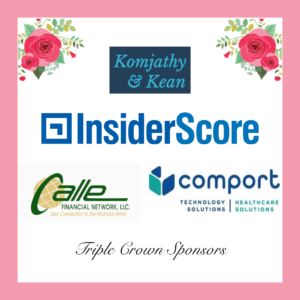 2019 Triple Crown Sponsors